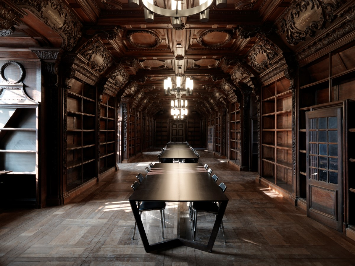 science po reims fran ois chatillon architecte. Black Bedroom Furniture Sets. Home Design Ideas